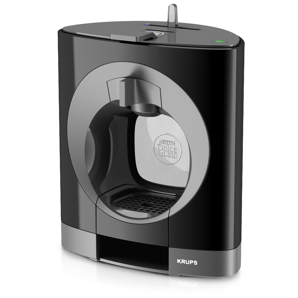 machine a cafe nescafe dolce gusto de krups. Black Bedroom Furniture Sets. Home Design Ideas