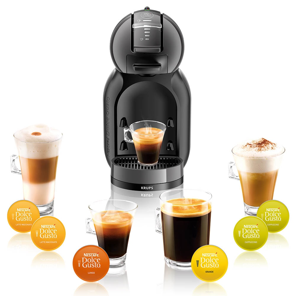 capsules ricor latte nescaf dolce gusto. Black Bedroom Furniture Sets. Home Design Ideas