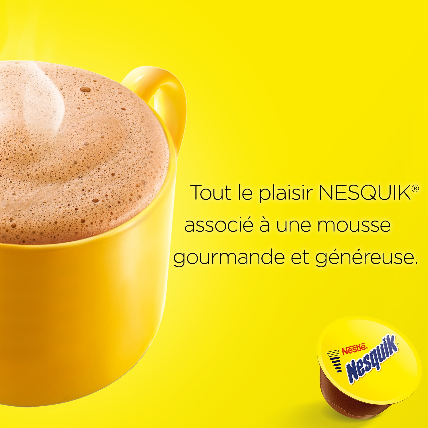 nesquik 16 capsules nescaf dolce gusto. Black Bedroom Furniture Sets. Home Design Ideas